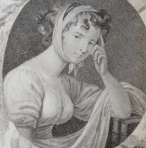 Maria Edgeworth portrait