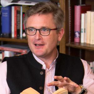 Peter D McDonald