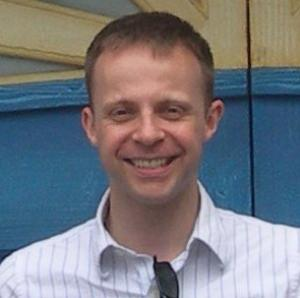 Daniel Wakelin